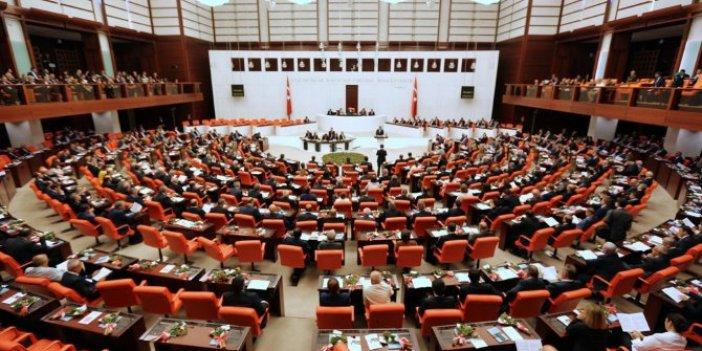 AKP'den Meclis'te MHP'ye de ambargo