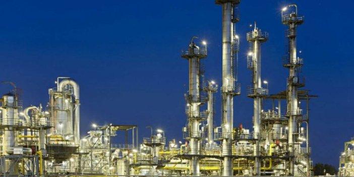 Türkiye'nin petrol ithalatı temmuzda yüzde 6,1 arttı: 4,3 milyon ton