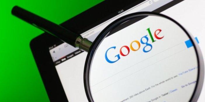 Bildirim alacaksınız. Google'dan koronaya ilginç önlem