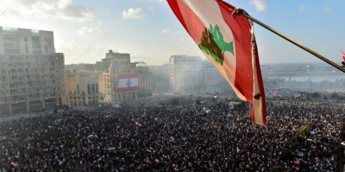 Lübnan'da hükümet kurma çalışmalarına hız verildi! Edip listeyi yarın Cumhurbaşkanı'na verecek