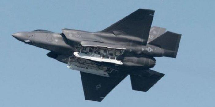 ABD'ye F-35 için başvuru resmileşti