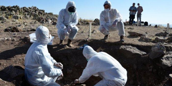 Muş'taki kazıdan tarih fışkırdı: Nereyi kazsalar boş çıkmadı