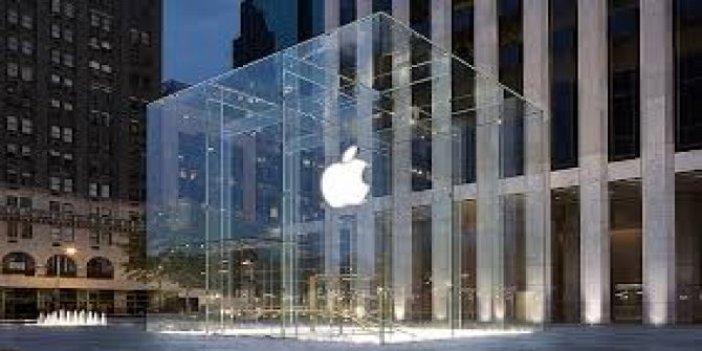 Apple'ın piyasa değeri 2 trilyon doları aştı
