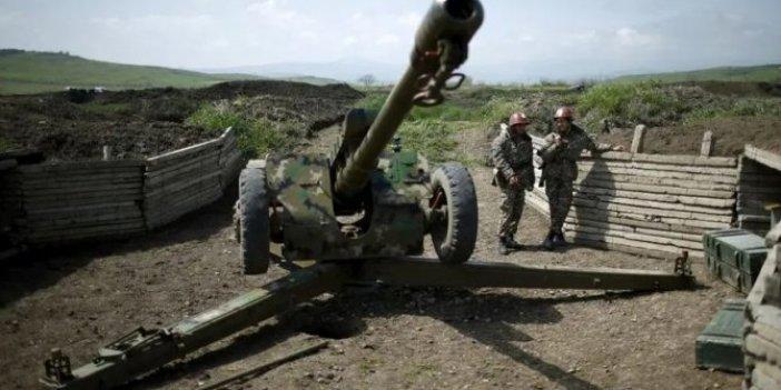 Ermenistan'dan seferberlik ilanı