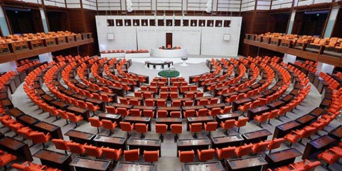 Meclisin toplanma tarihi belli oldu