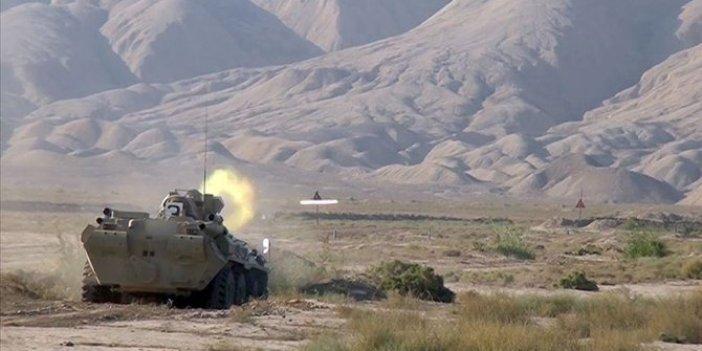 Azerbaycan ordusu çok kritik bölgeyi ele geçirdi: Bakın neden çok önemli