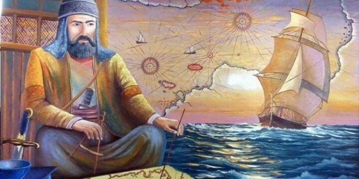 Çaka Bey kimdir? İlk Türk Amirali Çaka Bey'in tarihteki önemi nedir?