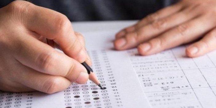 MEB bursluluk sınav sonuçları belli oldu