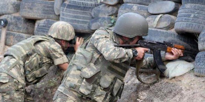 Azerbaycan'dan Ermenistan'a büyük zayiat! Azerbaycan Savunma Bakanlığı bilançoyu açıkladı! Öldürülenler arasında hava tabur komutanı da var