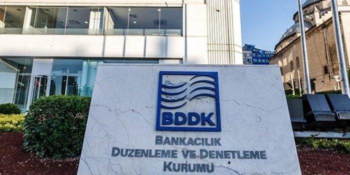 BDDK'dan flaş yükseltme hamlesi