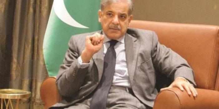 Pakistan'da ana muhalefet lideri Şahbaz Şerif tutuklandı