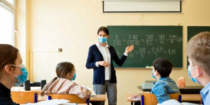 Türk Mühendis ve Mimar Odaları yüz yüze eğitimde yetkililerin görmek istemediği raporu açıkladı