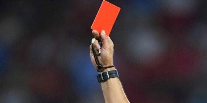 Galatasaray - Rangers maçının hakemi belli oldu