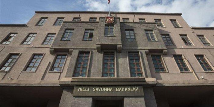 Bakanlık açıkladı! 5 PKK'lı teslim oldu