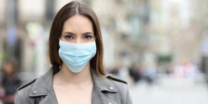 Tüketici Haklarından şok iddia! Maskelerin yüzde 99'u sahte! Virüse yakalanma riski yüksek! Korona virüs yayılmasına bile neden oluyor