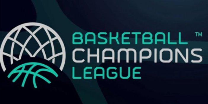 FIBA Şampiyonlar Ligi'nde 8'li final heyecanı başlıyor