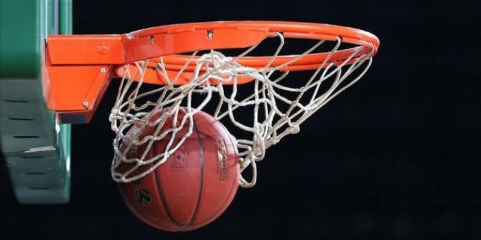 FIBA Şampiyonlar Ligi'nde final heyecanı yarın başlıyor