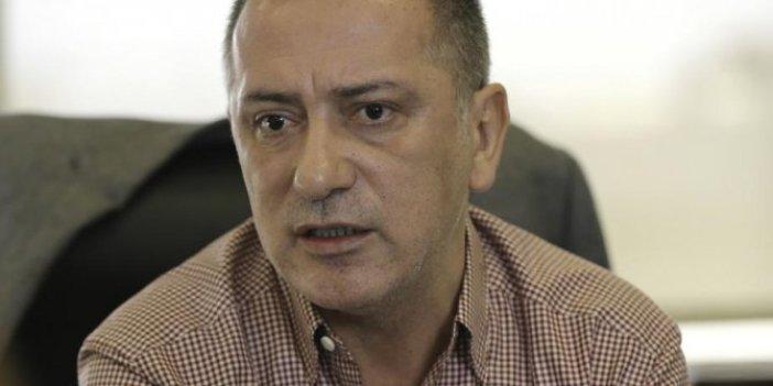 Kimsenin sormaya cesaret edemediği soruyu Fatih Altaylı Sergen Yalçın'a sordu