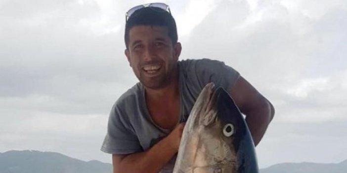 Marmarisli kaptan özel yapım olta ile dev balık yakaladı. Görenler şaşkına döndü. Akyayı rekor fiyata restorana sattı