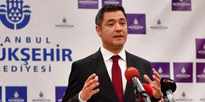 İBB Sözcüsü Murat Ongun'dan dolu yağışı ile ilgili açıklama