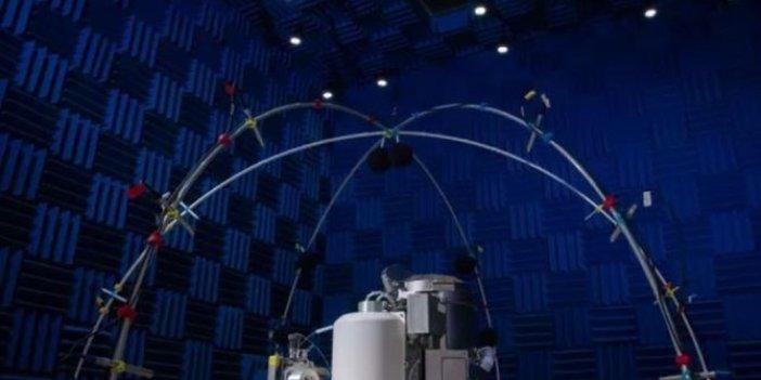 NASA, uzay tuvaleti için 23 milyon dolar harcadı! Göreve hazır