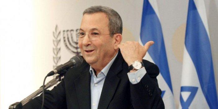 İsrail'in eski başbakanı Ehud Barak'tan Netenyahu'ya şok eleştiri