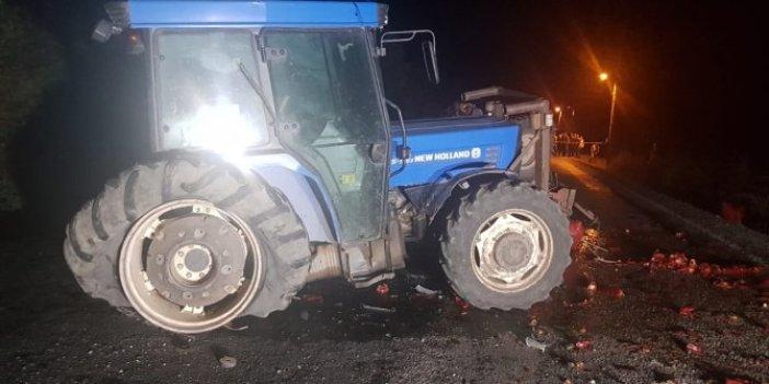 Balıkesir'de feci kaza: 2 kişi hayatını kaybetti