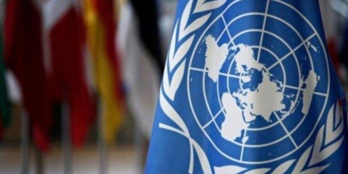 BM'den çatışmalara derhal son verme çağrısı