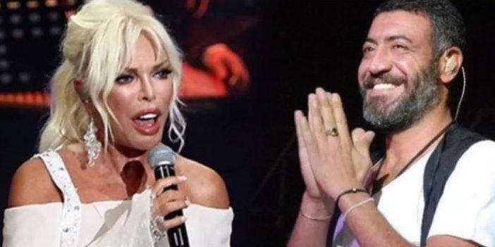 Seren Serengil'den bomba iddia: Ajda Pekkan ve Hakan Altun aşk mı yaşıyor?