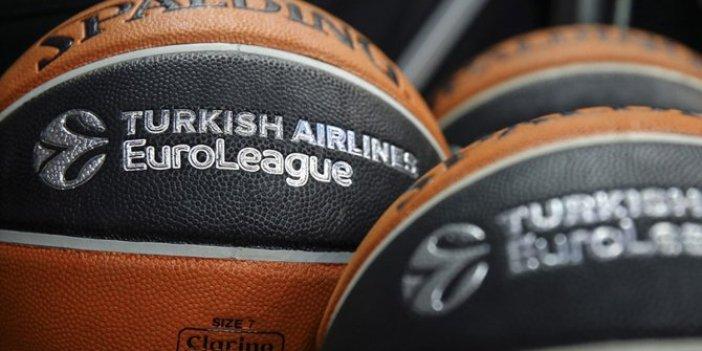 Euroleague heyecanı başlıyor