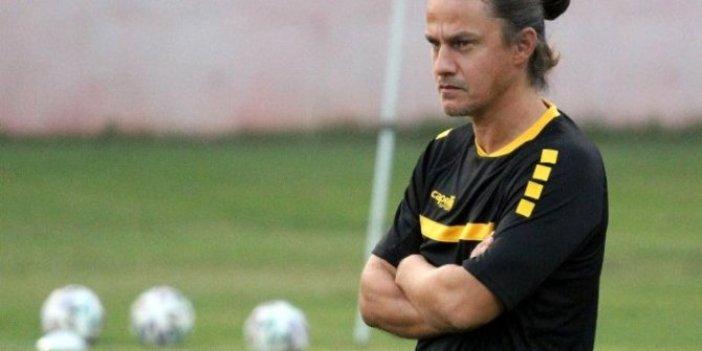 Adanaspor derbiye kilitlendi
