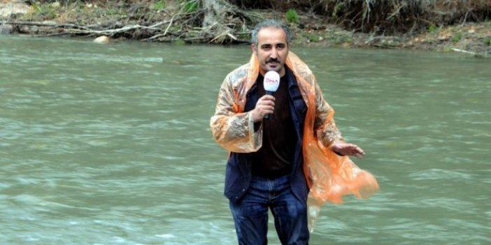 Demirören Haber Ajansı'nda şok ayrılık: Ödüllü gazeteci Ferit Demir DHA'ya veda etti