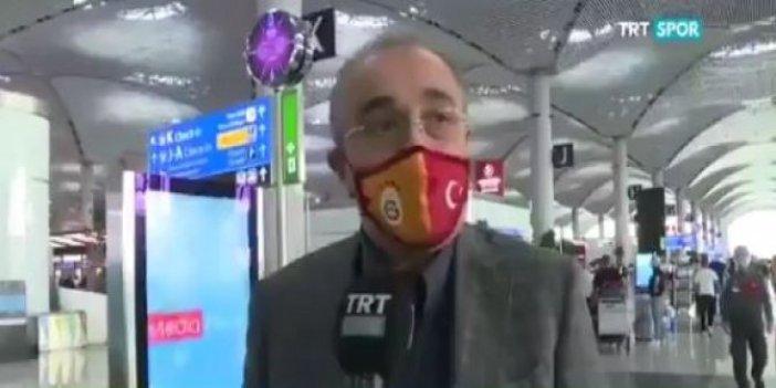 Abdurrahim Albayrak öyle bir şey dedi ki sosyal medyanın diline düştü