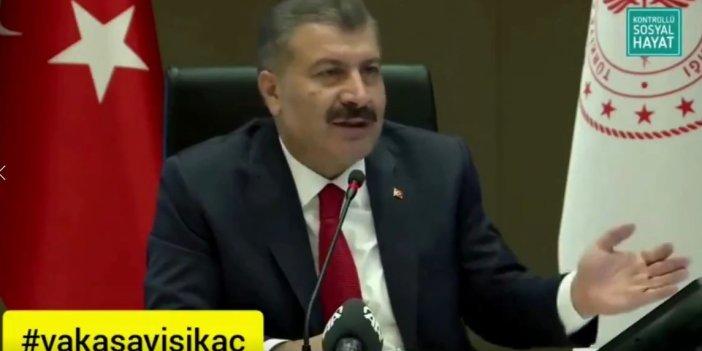 Türk Tabipler Birliği: 6 aydan beri gerçekleri gizlediniz!