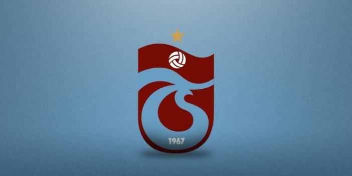 Trabzonspor'un forveti İstanbul'da