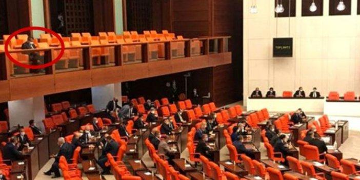 İşte Meclis açılışına davet edilen tek isim. TBMM - Azerbaycan Büyükelçisi