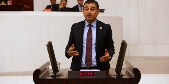 CHP Adana Milletvekili isyan etti. Sınava giremeyen sağlık çalışanları üvey evlat mı