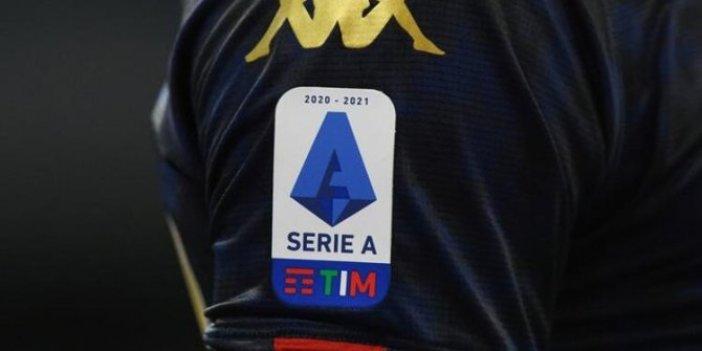 İtalya'da futbola korona engeli