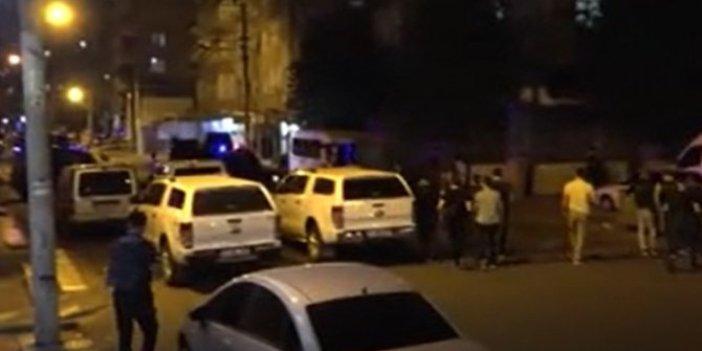 Diyarbakır'da hareketli saatler! Bomba ihbarları polisi harekete geçirdi