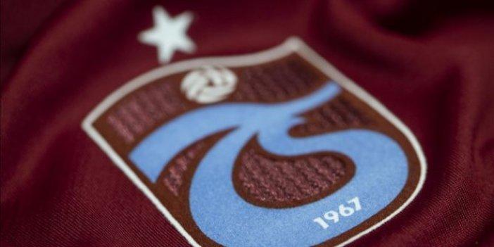 Trabzonspor'un yeni transferi imzaya geldi