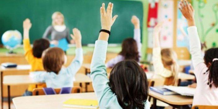 Bu şartları sağlamayan okullar kapatılacak, eğitim yönetmeliği değişti