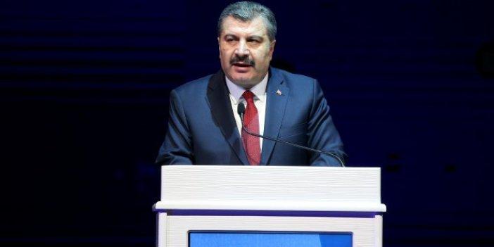 Sağlık Bakanı Fahrettin Koca, Bilim Kurulu üyesi Serap Şimşek'i de isyan ettirdi