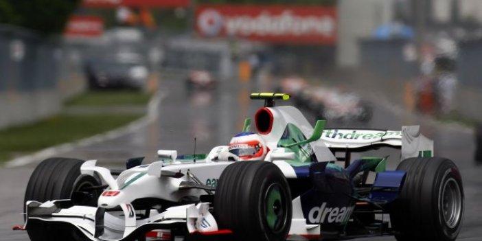 Honda'dan şok Formula 1 kararı
