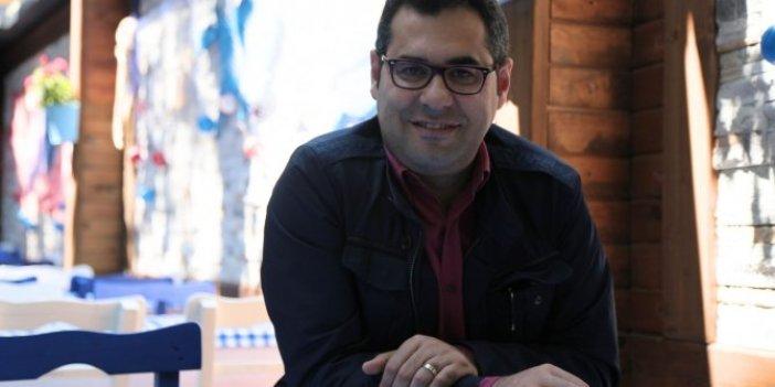 Halk TV'den Enver Aysever kararı
