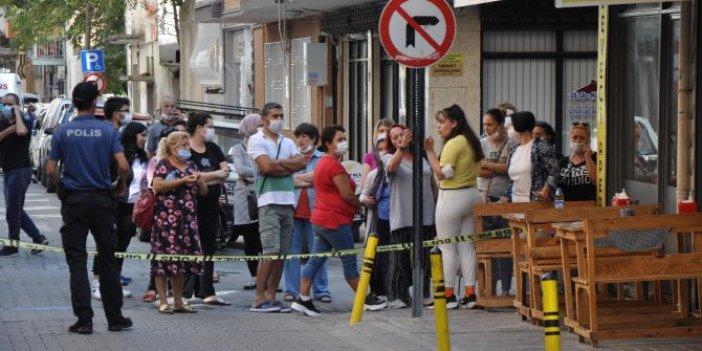 Aydın'da bir kadın cinayeti daha, kuaför dükkanına sığındı ancak kurtulamadı