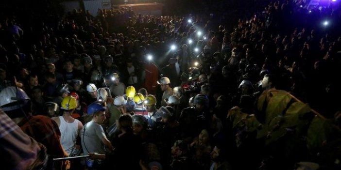 Soma faciasında madenci ailelerini öfkelendiren skandal tazminat kararı