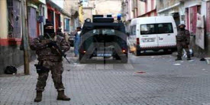 Uyuşturucudan tam tamına 262 şüpheli gözaltına alındı! Gaziantep'te dev operasyon