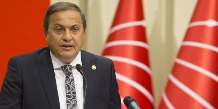 CHP'li Seyit Torun duyum aldık diyerek açıkladı: Hedef CHP'li Belediyeler mi