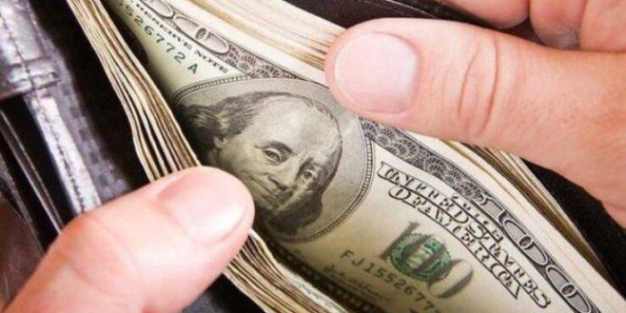 ABD'den dolar kuru soruşturması!