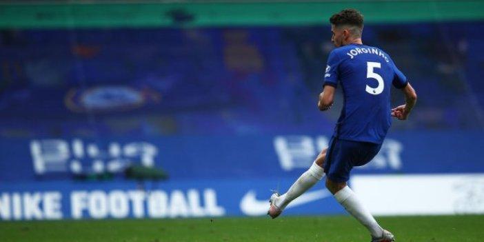 Chelsea sahasında rahat kazandı